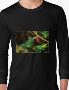 Holly - Ilex Aquifolium T-Shirt