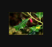 Holly - Ilex Aquifolium Long Sleeve T-Shirt