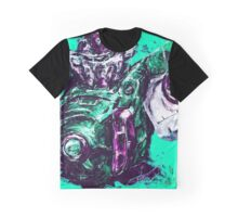 NEON WING Graphic T-Shirt