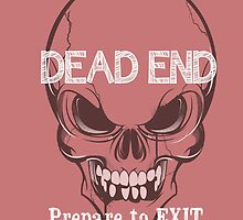 Dead end by trendism