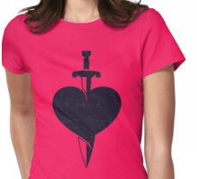 Honor Womens Fitted T-Shirt