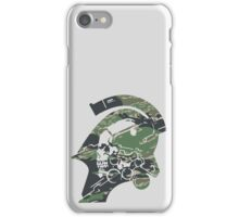 Spookjima - Transparent  iPhone Case/Skin