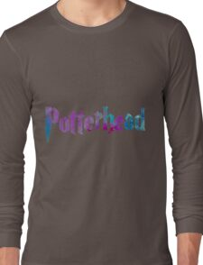 Potterhead #1 Long Sleeve T-Shirt