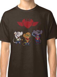 Biker Mice bros Classic T-Shirt