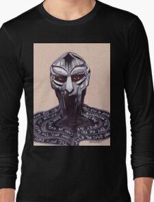 Villian Long Sleeve T-Shirt