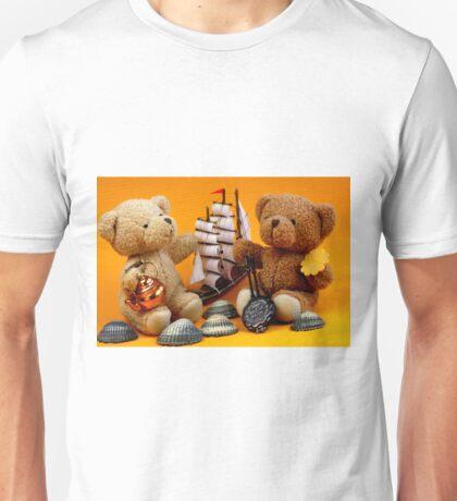 Isle's Time Unisex T-Shirt