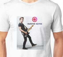 HUNTER HAYES Unisex T-Shirt