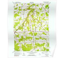 New York NY New Boston 137406 1943 24000 Poster