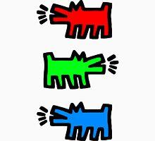"""HARING - RGB """" Red Green Blue"""" T-Shirt"""