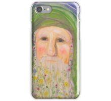 Druid iPhone Case/Skin