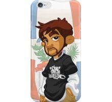 Dominican - Dios, Patria, Libertad iPhone Case/Skin