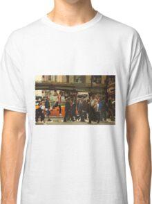 Anti Gravity Classic T-Shirt