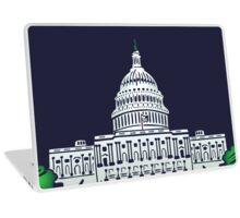 Washington Laptop Skin