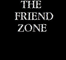 The Friend Zone by Yaboitony
