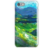 Killarney the Kingdom of Kerry iPhone Case/Skin