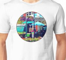 Roanoke VA - Market Street T-Shirt