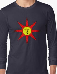Solaire of Astora - DS Long Sleeve T-Shirt
