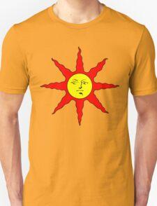 Solaire of Astora - DS Unisex T-Shirt