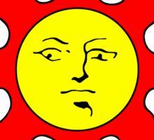 Solaire of Astora - DS Sticker