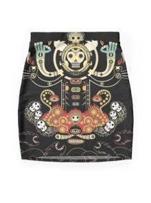 Manitou Mini Skirt