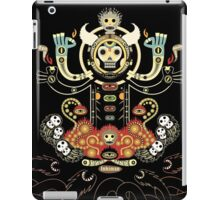 Manitou iPad Case/Skin