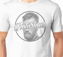 ''Notorious'' Conor McGregor Unisex T-Shirt
