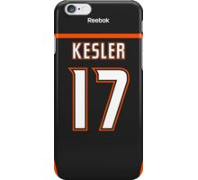 Anaheim Ducks Ryan Kesler Jersey Back Phone Case iPhone Case/Skin