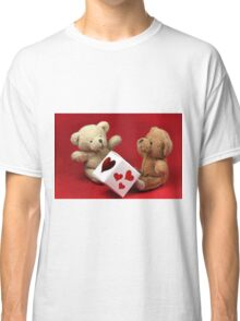 Heart Donor Classic T-Shirt