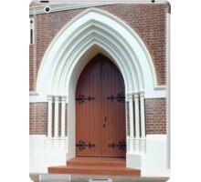St Pauls Anglican Church      Maryborough Qld iPad Case/Skin