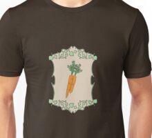 Gardener's Delight | Carrots Unisex T-Shirt