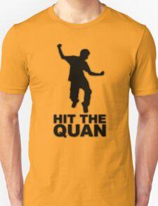 HIT THE QUAN Unisex T-Shirt