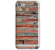 Brick Wall of London iPhone Case/Skin