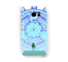 The Legend of Zelda - Door of Time Samsung Galaxy Case/Skin