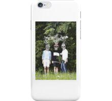 Sugar Skull Seventeen iPhone Case/Skin