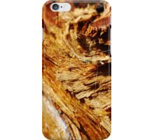 Bark Woof iPhone Case/Skin