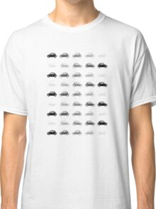 dreamcars Classic T-Shirt