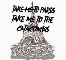 Take me to the  Catacombs Unisex T-Shirt