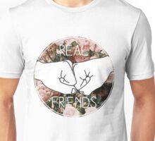 real friends Unisex T-Shirt