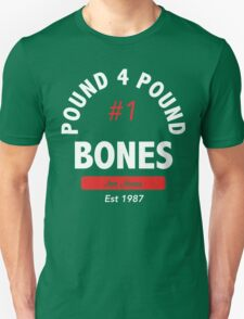 Jon Jones (NL) T-Shirt