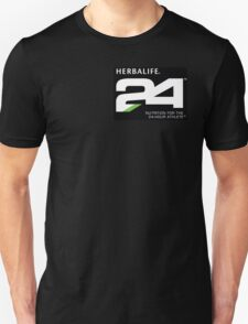 Herbalife 24 hour Athlete Unisex T-Shirt