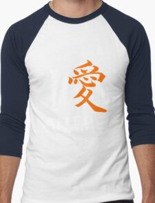 "I love Anime Shirt (Symbol mean ""Love"") T-Shirt"