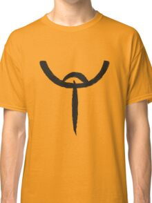 Mark of a Chief Classic T-Shirt