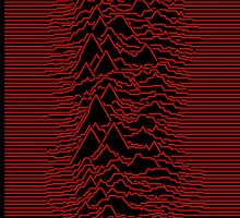 Joy Division red band by Kazasport
