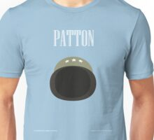 Patton Unisex T-Shirt