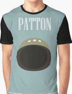 Patton Graphic T-Shirt