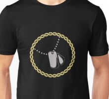 necklace Unisex T-Shirt