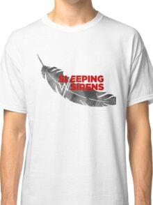 Sleeping with sirens bulu band Classic T-Shirt