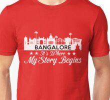 Bangalore Unisex T-Shirt