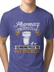 Technician Tri-blend T-Shirt