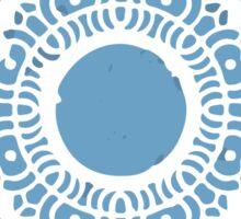 [LOK] - White Lotus Sticker